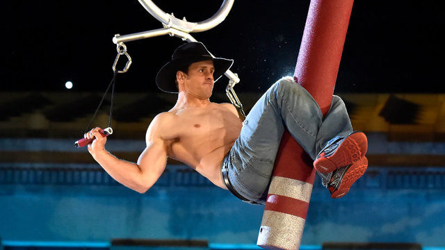 American Ninja Warrior S9E4 Kansas City Qualifiers