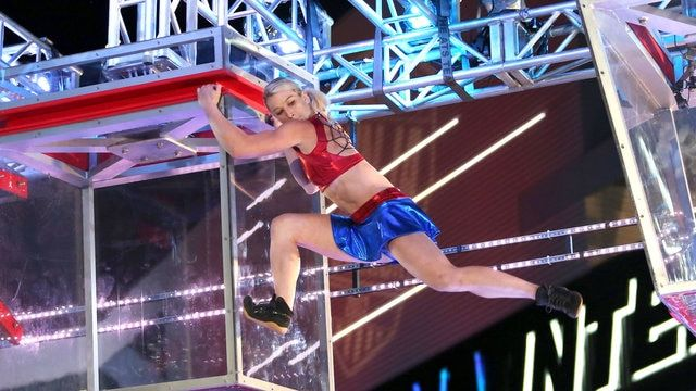 American Ninja Warrior S9E9 Daytona Beach City Finals