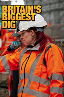 Britain's Biggest Dig