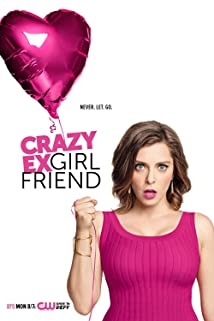 Crazy Ex-Girlfriend