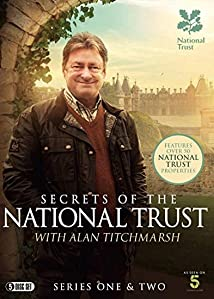 Secrets of the National Trust with Alan Titchmarsh