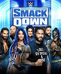 WWE Smackdown!
